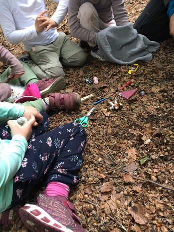 森の幼稚園