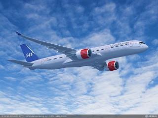 デンマーク直行便が格安で