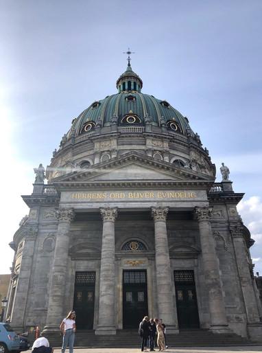 フレデリック教会