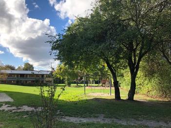 園近くの公園