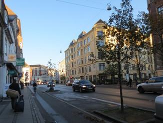 デンマーク訪問