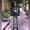 Thumbnail: Red Checkered Mask