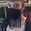 Thumbnail: Black Tassel Mask