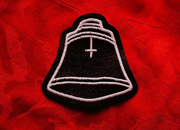 Hells Bell Patch