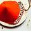 Thumbnail: Red Cheetah Mask