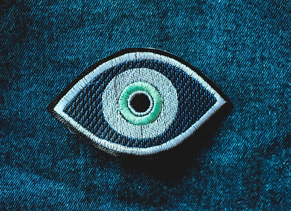 Evil Eye Original Patch
