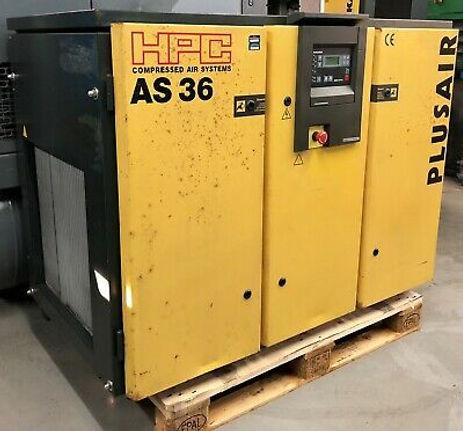 HPC AS36