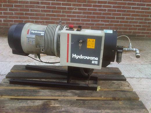 Hydrovane 25