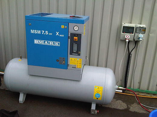 Mark MSM7.5KW