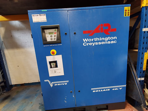 Worthington RLR40eV