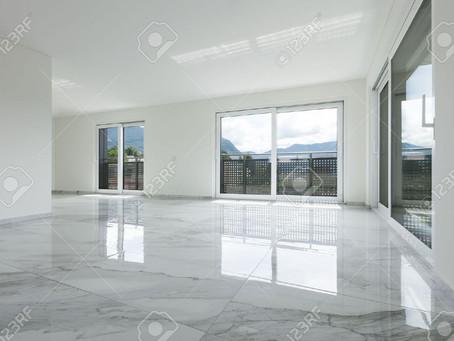 I 5 motivi che ti faranno scegliere un pavimento in marmo invece della classica ceramica
