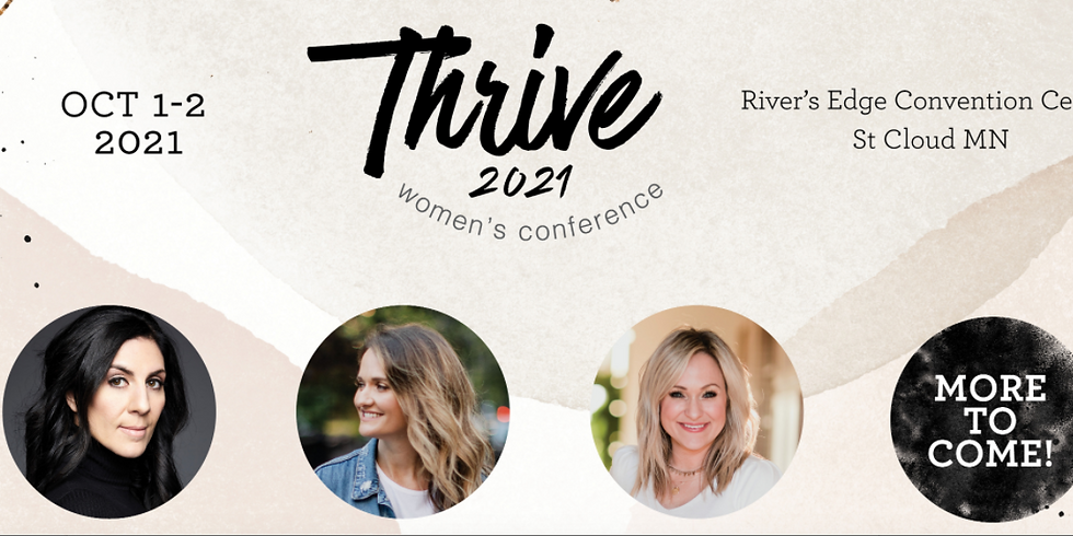 Thrive Conference 2021