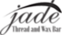 Jade Thread and Wax Bar logo