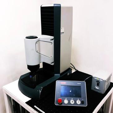 Emcotest Durascan Universal Hardness Tester
