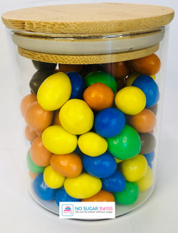 IDEAS TO REUSE THE JARS