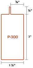 Perfil P-300