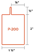 Perfil P-200