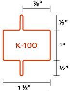 Perfi K-100