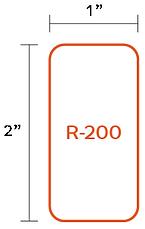 Perfil R-200