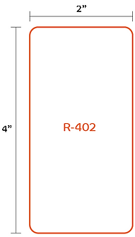 Perfil R-402