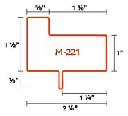 Perfil M-221
