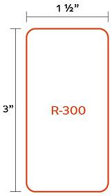 Perfil R-300