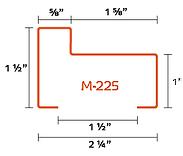 Perfil M-225