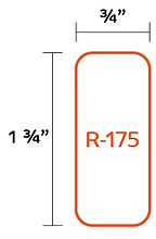 Perfil R-175