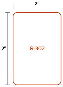 Perfil R-302