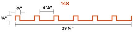 Tablero 148