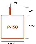 Perfil P-150