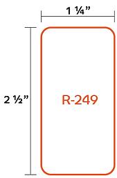 Perfil R-249