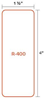 Perfil R-400