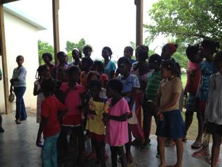 Dominican Republic Trip Day 2 Recap