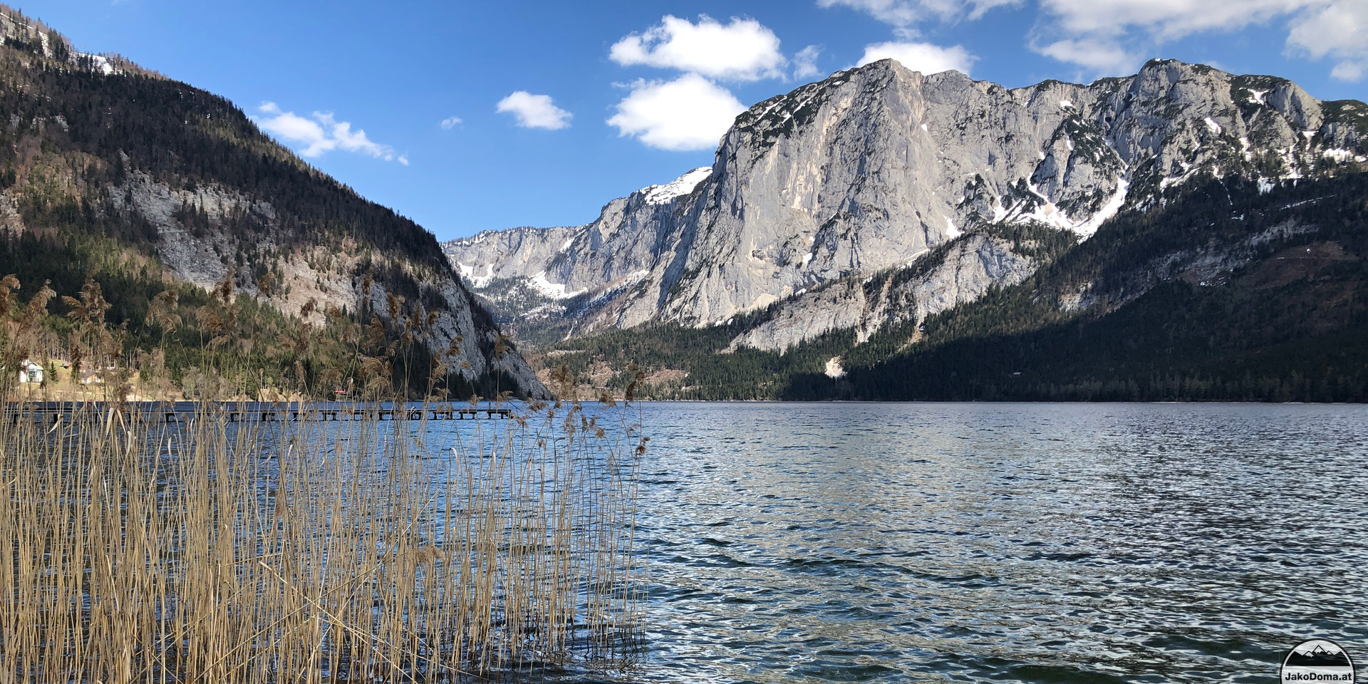 Jezero Altaussee