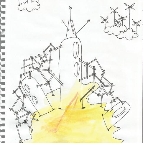 Drawing 9/27/2016