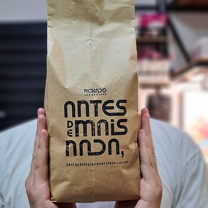 CLUBE CAFÉ DE LITRO!