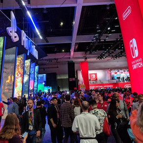 Student Interest: E3 2018