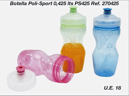 Botella Para Liquidos 0.425 Lt  Ps 425