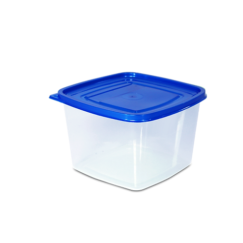 Caja Kendyploc Cuadrada No. 3 Alta - 2.5 Lt