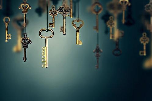 Dein Coaching Gutschein - Schlüssel zum Erfolg