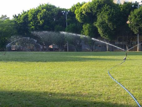 Visita nuestro Polideportivo Primero de Mayo