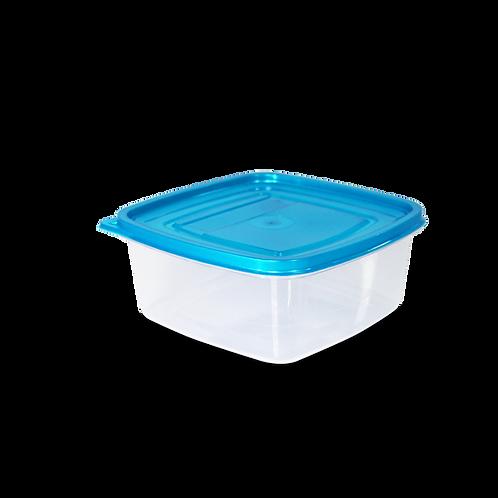Caja Kendyploc Cuadrada No. 3 Baja - 1.6 Lt
