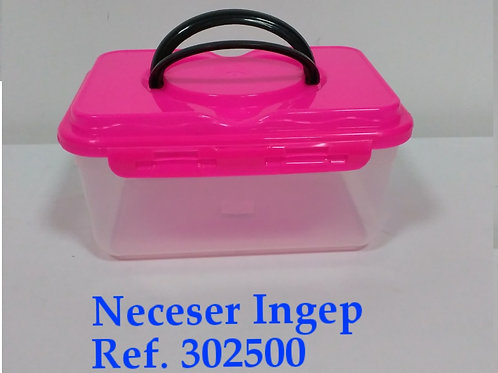 Neceser Ingep