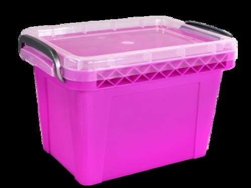 Caja Stacker N° 1 Alta - 2.5 Lt