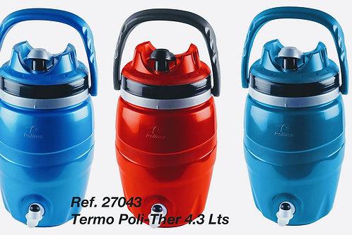 Poli-Ther  4.3   Lts   TL 43