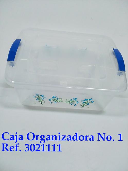 Caja Organizadora Pequeña No. 1