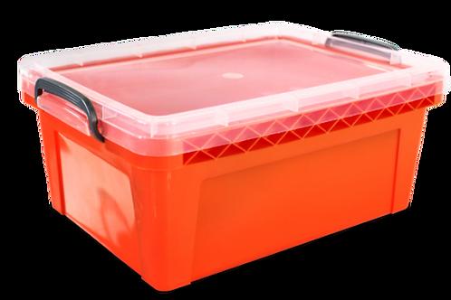 Caja Stacker N° 3 Baja - 6 Lt