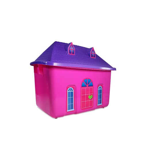 Caja Princesa 40 L