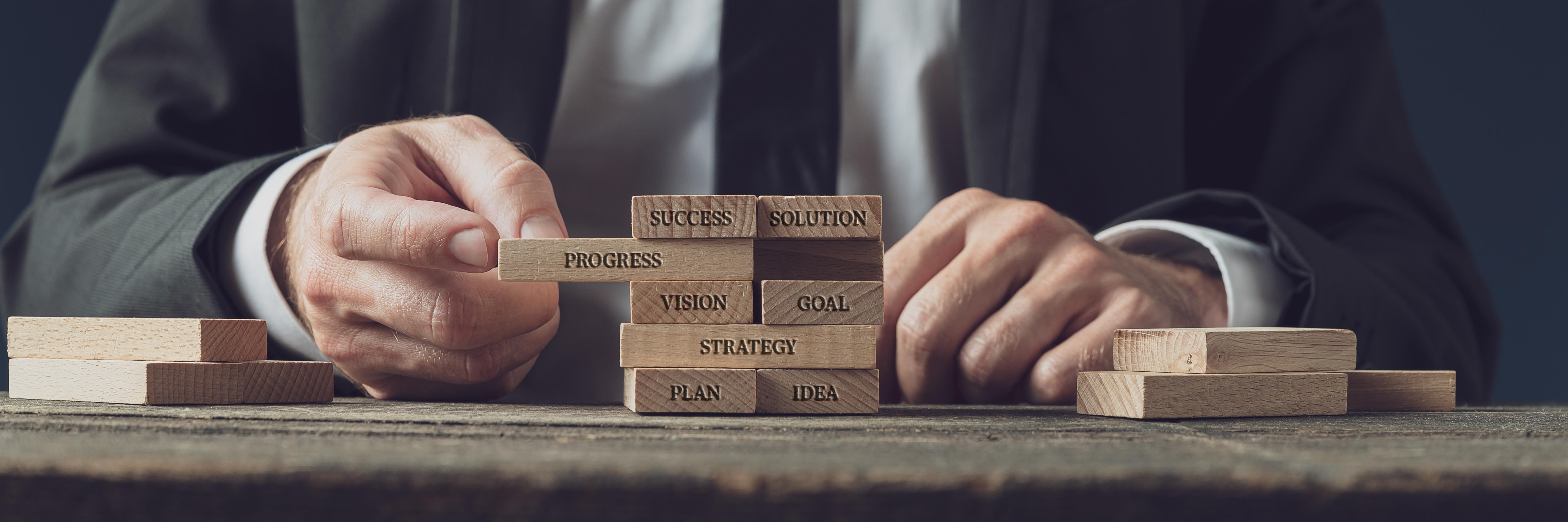 Erstgespräch Unternehmensentwicklung